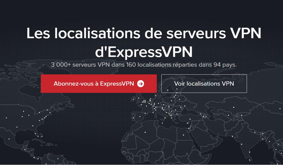 Pays-couverts-ExpressVPN