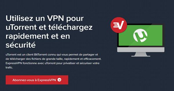 uTorrent-ExpressVPN