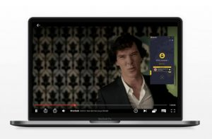 Netflix CyberGhost