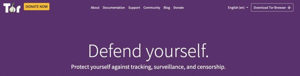Tor VPN