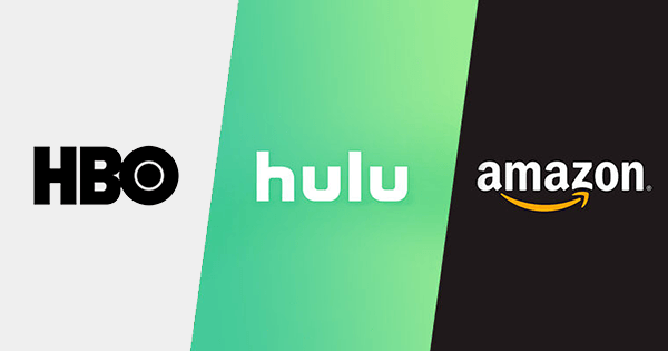 Débloquer HBO Hulu et Amazon Prime