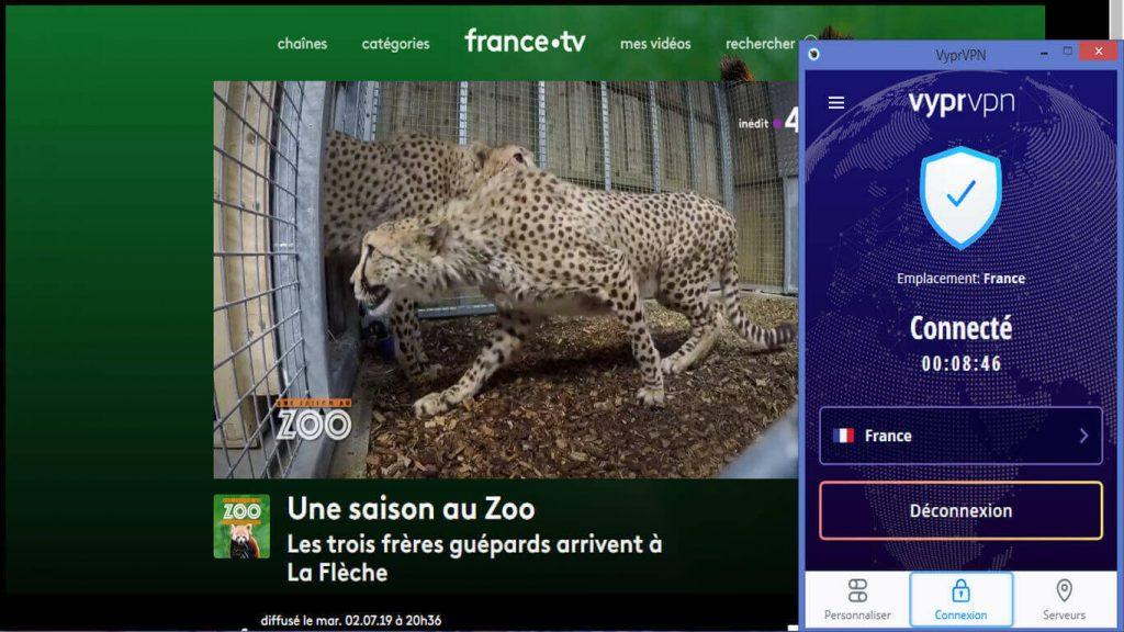 France-TV-VyprVPN