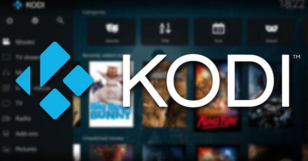 Meilleur VPN Kodi