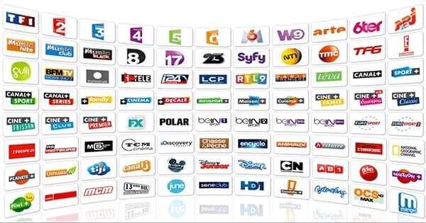 Regarder TV française étranger