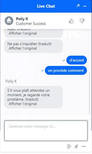 Support client VyprVPN