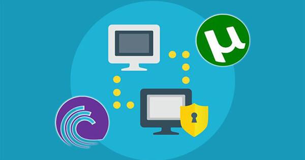 Téléchargement torrents avec un VPN