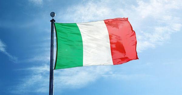 VPN en Italie