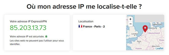 Vérification identité sur Internet