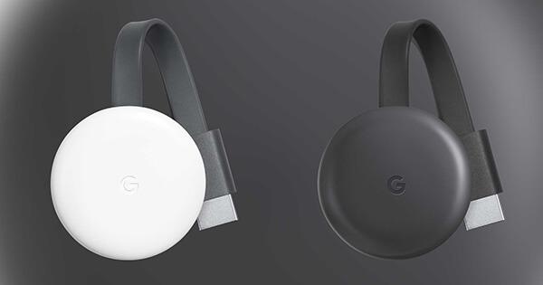 VPN Google Chromecast